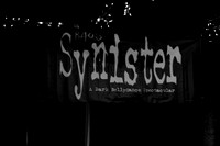 Raqs Synister: Classic Horror